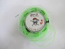 SKB Pêche à la mouche ULTRA évier-Tip Line-Vert pâle