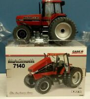 ERTL CASE IH MAGNUM 7140 LEGENDS OF THE 20TH CENTURY 1/16 SCALE DEMO - NIB