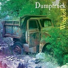 Wrecked, DUMPTRUCK, Excellent Audio CD