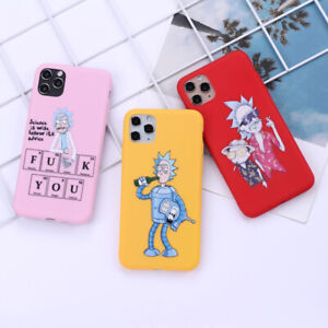 Rick and Morty Cell Phone Cases, Covers & Skins for sale | eBay