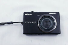 Nikon COOLPIX S570 12.0MP Black Digital Camera free shipping