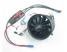 Taft-Hobby Viper 90mm 11 Blade EDF Power Combo 1450Kv For 6S - Free Shipping !