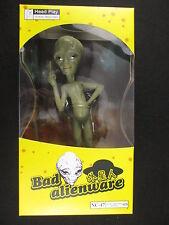 """Head Play BAD ALIEN """"PAUL"""" Movie Funny Figure Figurine"""