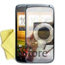 2 Pellicole Specchio Per HTC ONE S Proteggi Salva Schermo LCD Pellicola
