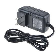 AC Adapter Charger for Sharp Viewcam VL-Z3U VL-Z5C VL-Z5U VL-Z75U VL-Z7U Power