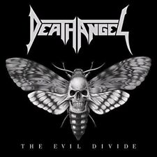 The Evil Divide (bonus One Dvd) Death Angel 0727361349806