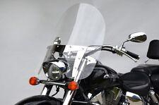 HONDA VTX 1300 CHOPPER RETRO WINDSCREEN WINDSHIELD SCREEN