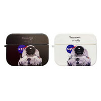 NASA Astronaut Space Vacuum State Soft Case Cover For Apple Airpods Pro 1st 2nd