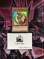 Yu-Gi-Oh!: Magicienne Des Tenebres   YGLD-FRB03 Ultra 1st