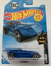 *NEW* Hot Wheels'19 Bat Mobile