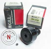 "McGILL CFH-1-3/8-SB CAM FOLLOWER, 1.375"" ROLLER"