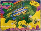 2021 TMNT Classics Ninja Turtles Blimp Walmart Exclu Retro NEW IN HAND FAST SHIP For Sale