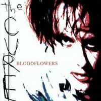 The Cure - Bloodflowers (NEW CD)