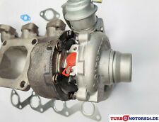 Turbolader FORD Focus 1.8TDCI 100PS-115PS 713517-12