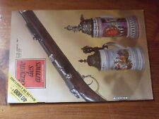 $$3 Revue Gazette des armes N°115 Krag-Jorgensen  Op mAlacca  Pistolet Reform
