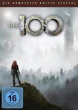 The 100 - Staffel 3 (2017)