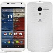 MOTOROLA MOTO X XT1058 AT&T (UNLOCKED) WHITE 16GB ANDROID SMARTPHONE