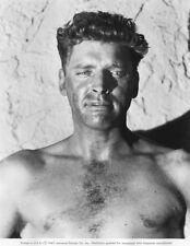 Burt Lancaster - Brute Force (1947)  -  8 1/2 X 11
