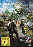 Die fantastische Welt von Oz von Sam Raimi | DVD | Zustand gut