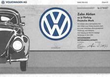 VW Volkswagen AG Käfer Golf Wolfsburg Kassel 1991 Seat 500 DM Tiguan Polo Lupo