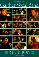 Gaither Vocal Band Reunion - Volume Two DVD 2009 Region 1 NTSC