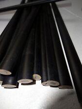 25 Zimmermannsbleistifte schwarz 25cm Bleistifte Werbung Tischlerbleistift Stift
