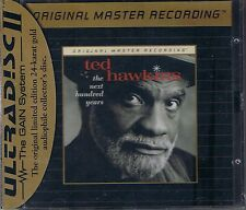 Hawkins, Ted The Next Hundred Years  MFSL GOLD NEU OVP Sealed UDCD 702