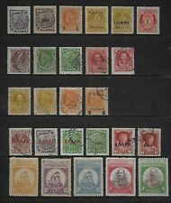 CRETE unchecked range of early MH & Used values (26)