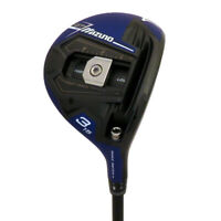 NEW Mizuno GT180 Fairway Wood - Choose Club, Shaft & Flex