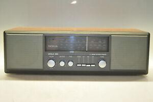 Nokia Viola 350 3-Band Stereo Radio Empfangsgerät Viola 350A