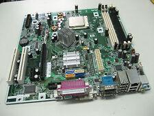 HP DC5750 Socket AM2 Motherboard 432861-001 W/AMD Sempron 64 3400+ 1.8GHz. #M76