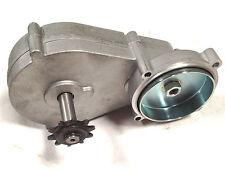 49cc engine motor bike parts - 4-stroke double chain gear box
