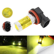 Gold 4300K DC 12V CREE H8 H11 LED Replacement Bulb For Fog Lights, Driving Lamps