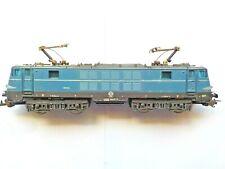 Locomotive Electrique Lima SNCB Class 150 Bleu Etat Fonctionnelle Référence 8027