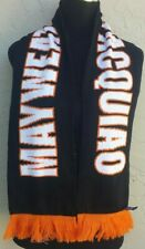 Mayweather vs. Pacquiao Boxing Match Event MGM GRAND Promotional Promo Scarf