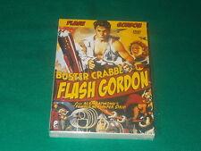 FLASH GORDON 2 DVD SERIE TV