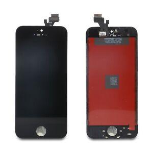 Original Refurbished iPhone 5g / 5 Display in Schwarz mit RETINA Bildschirm