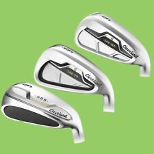 Cleveland Men's Iron Right-Handed Golf Clubs