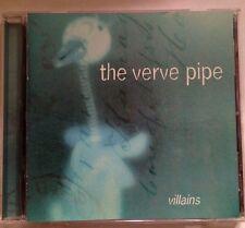 The Verve Pipe / Villians / Cd Compact Disc