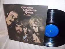 CREEDENCE CLEARWATER REVIVAL (CCR)-PENDULUM-FANTASY 8410 NO BC VG+/VG+ LP