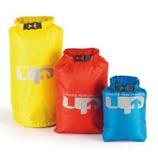 New Ultimate Performance™ Stuff Sacks pack of 3 dry bag waterproof ripstop nylon