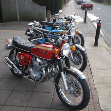 Honda CB750 SOHC Classic Vintage Rare Collectors Reserved But We Have Others.