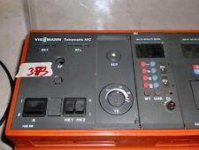 Viessmann Tetramatic MC 1  7450 265  Kesselregelung,Heizungsregelung 2Heizkreise