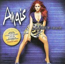 Con Todo Mi Corazon by Anaís (CD, Oct-2007, Univision Records)