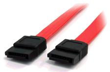 """StarTech Short SATA Cable SATA6 6"""" Serial ATA Retail"""