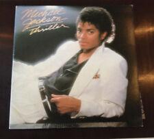 Michael Jackson - Thriller - LP (HKG/82) Gatefold PS Hongkong CBS SONY 25.3P 399