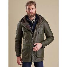 Barbour Men's Cotton Other Coats & Jackets