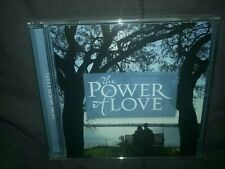 The Power of Love: How Much I Feel CD- TIME LIFE MUSIC CD-Soft rock songs-New