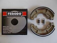 FERODO (FSB748) GANASCE FRENO POSTERIORE PER HONDA CH 250 SPACY 250 1985 1986