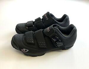 Giro Manta R Women's MTB Cycling Shoes 37.5 EU / 6.5 US New